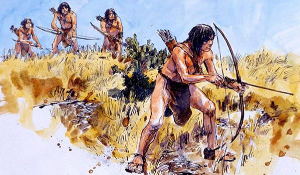 The Graham-Applegate Rancheria-From Dart to Arrow