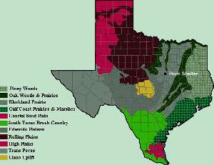 Map Of Texas Natural Resources.Texas Natural Resources Map Business Ideas 2013