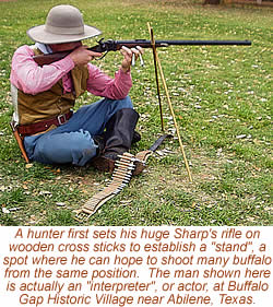 position de tir Shooter-sm