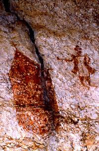 Image result for terocodame tribal art