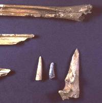 Caddo Indians Weapons and Tools http://www.texasbeyondhistory.net/tejas/ancestors/historic.html