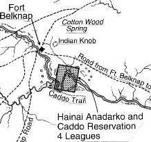 Caddo Indians Location Submited Images