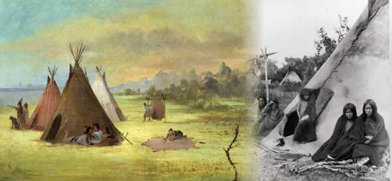 Prehistoric Texas